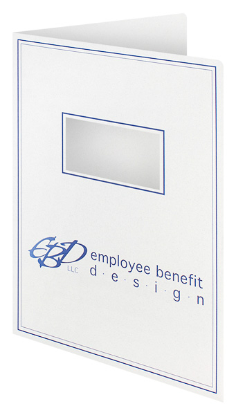 Employee Benefit Design, LLC (Front Open View)