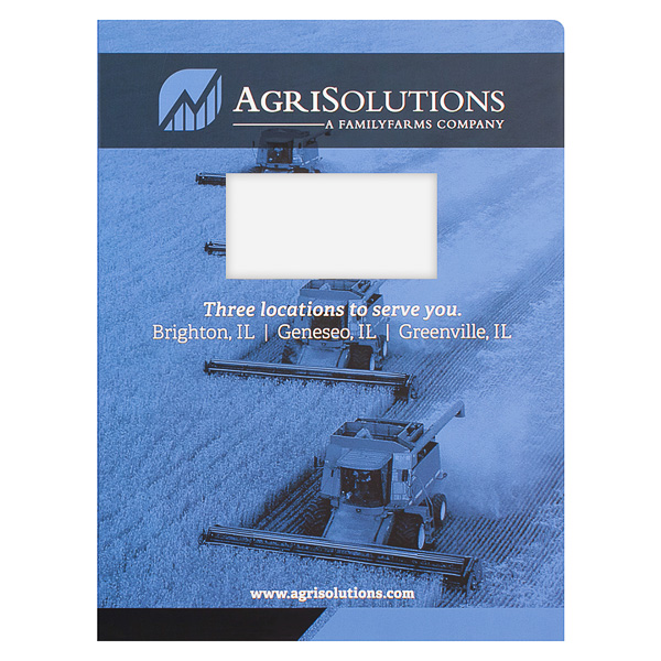 AgriSolutions (Front View)