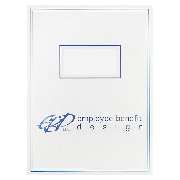 Employee Benefit Design, LLC (Front View)