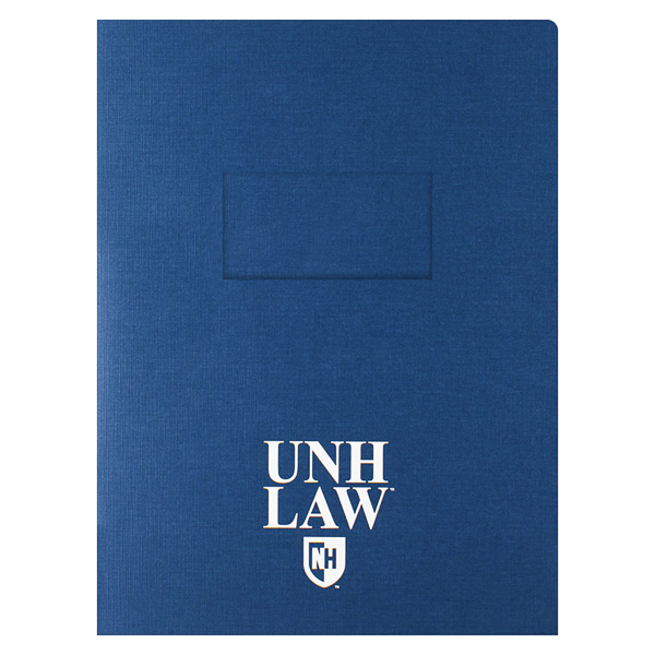 University of New Hampshire School of Law (Front View)