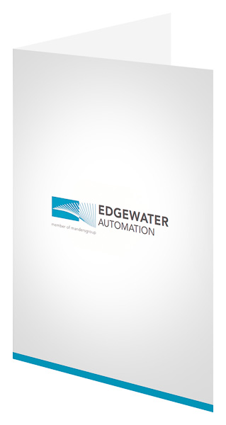 Edgewater Automation (Front Open View)