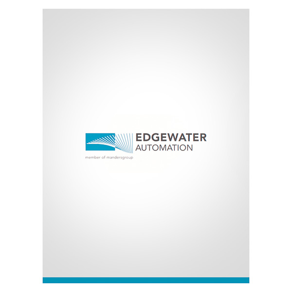 Edgewater Automation (Front View)