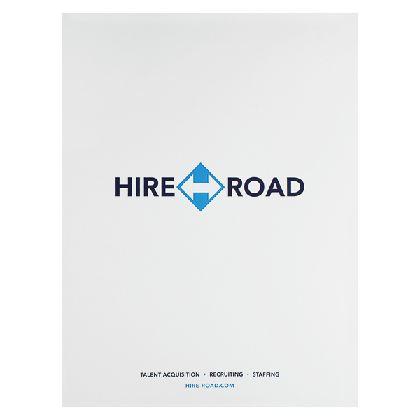 Hire Road (Front View)