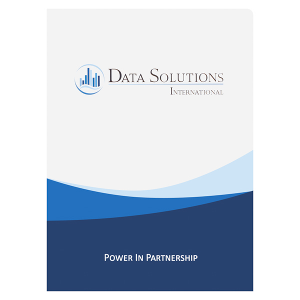 Data Solutions International (Front View)
