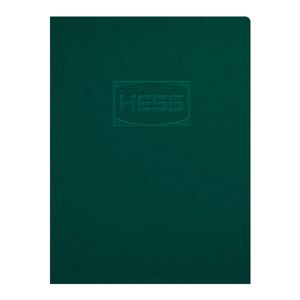 Hess Corporation (Front View)