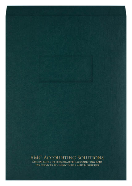 AMC Accounting Solutions (Front View)