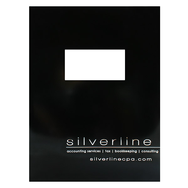 Silverline (Front View)
