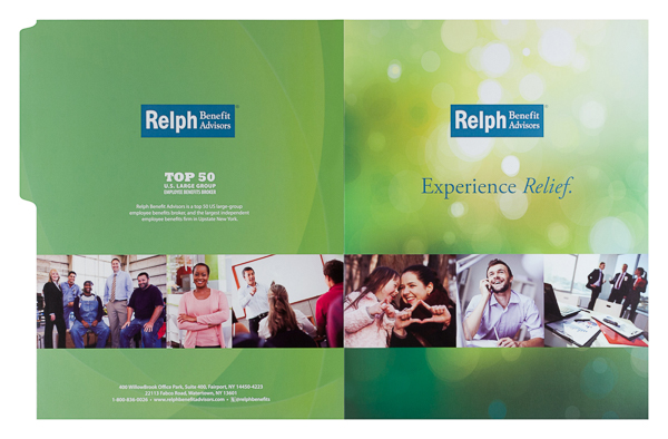 Relph Benefit Advisors (Back Flat View)