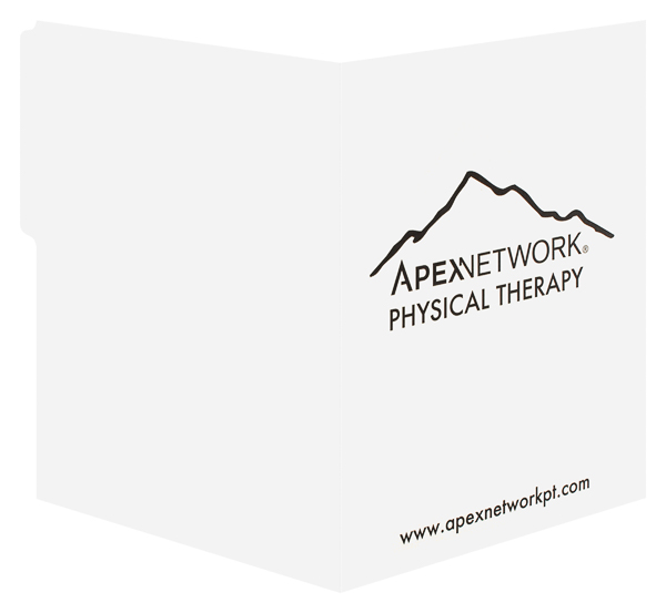 ApexNetwork Physical Therapy (Front and Back Open View)