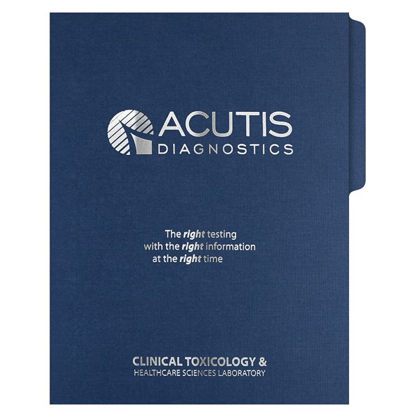 Acutis Diagnostics (Front View)