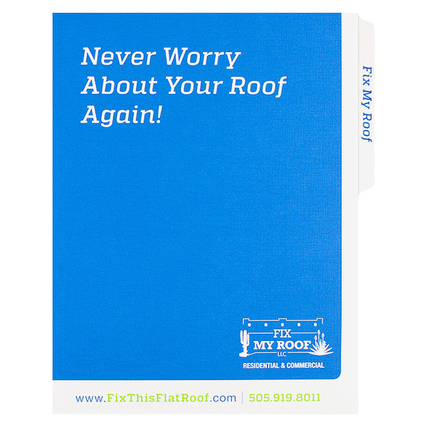 Fix My Roof, LLC (Front View)