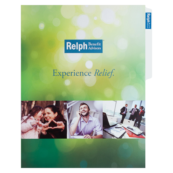 Relph Benefit Advisors (Front View)
