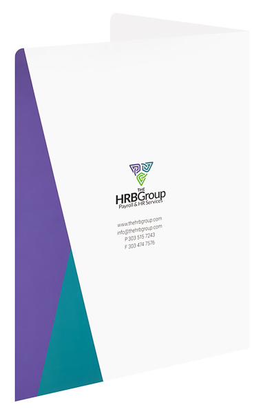 The HRB Group (Back Open View)