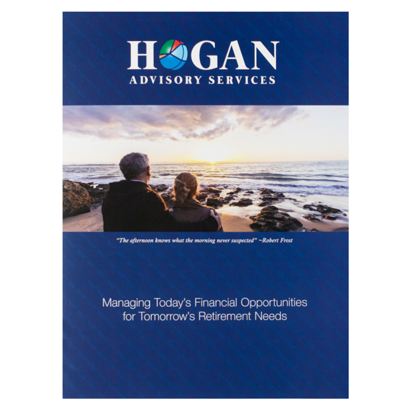 Hogan Advisory Services, LLC (Front View)