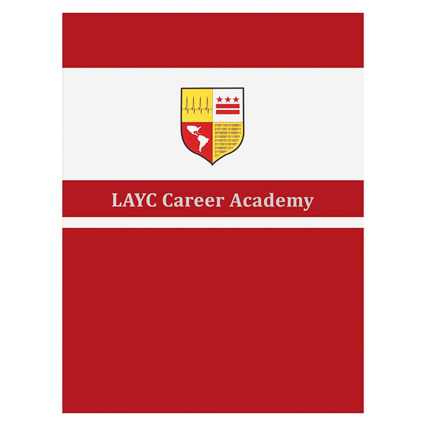 LAYC Career Academy (Front View)