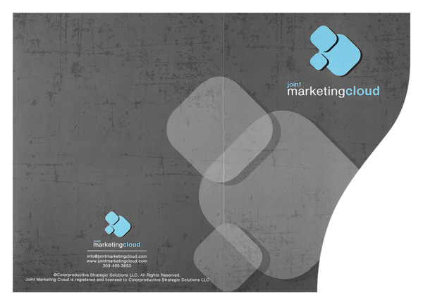 Joint Marketing Cloud (Back Flat View)
