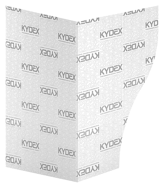 KYDEX, LLC (Back and Front Open View)