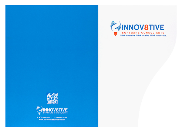 Innov8tive Software Consultants (Custom Two View)