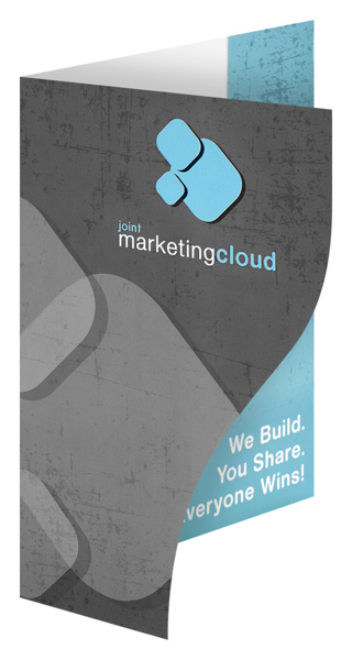 Joint Marketing Cloud (Front Open View)