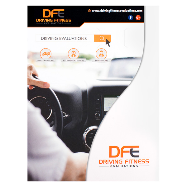 Driving Fitness Evaluations (Front View)