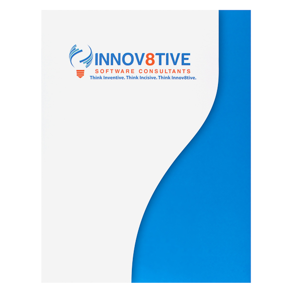 Innov8tive Software Consultants (Front View)