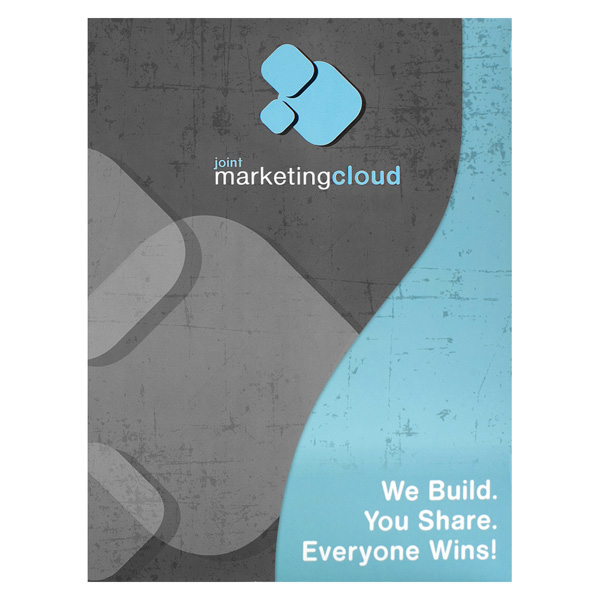 Joint Marketing Cloud (Front View)