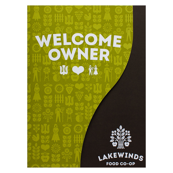 Lakewinds Food Co-Op (Front View)