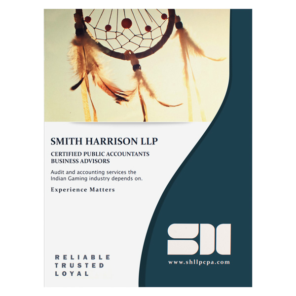 Smith Harrison LLP (Front View)
