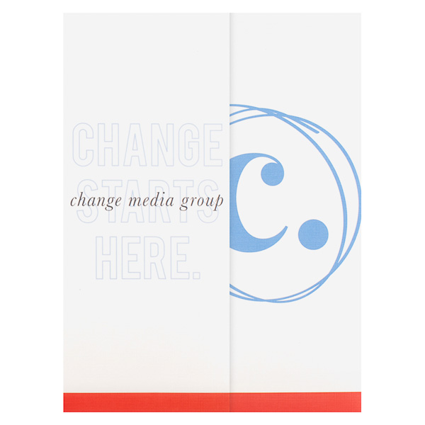 Change Media Group (Front View)