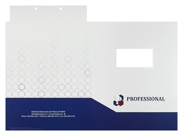 Professional Tax & Accounting LP (Back Flat View)