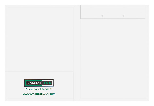 SmartTax Professional Services (Custom Three View)