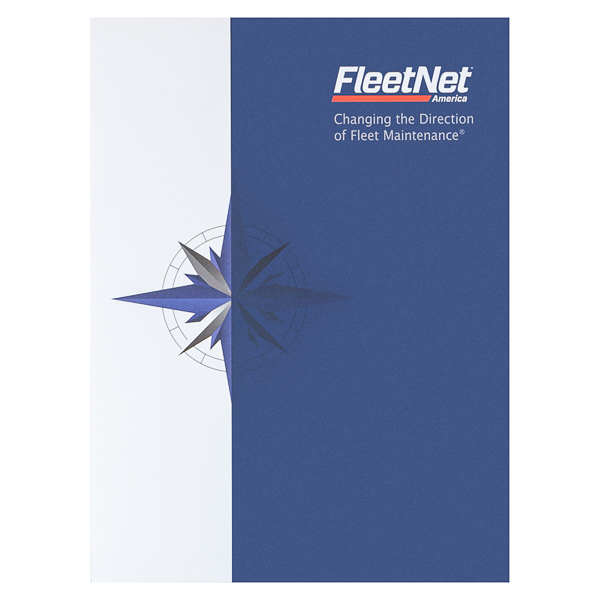 FleetNet America (Front View)
