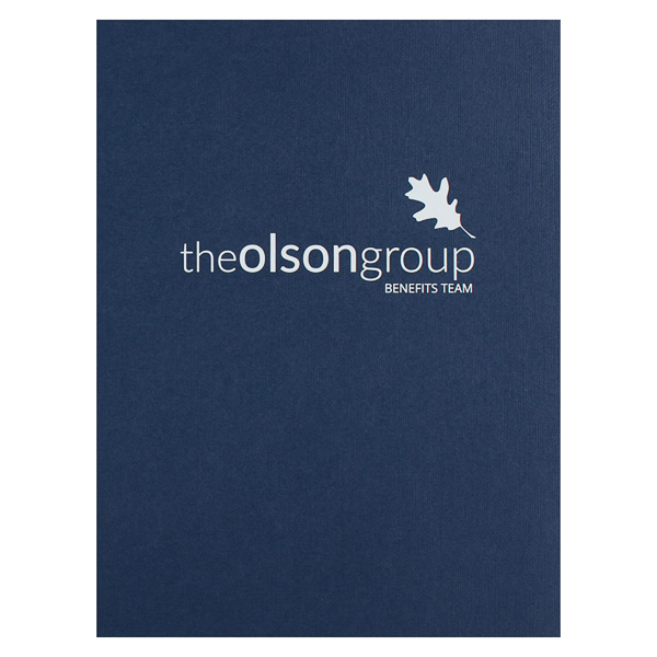 The Olson Group (Front View)