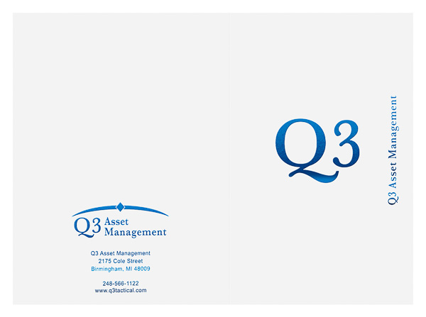 Q3 Asset Management (Back Flat View)