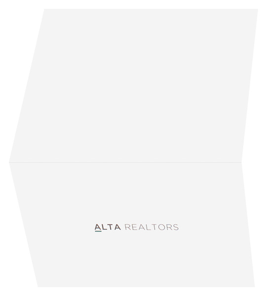 Alta Realtors (Back and Front Open View)