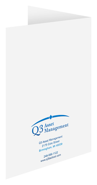 Q3 Asset Management (Back Open View)