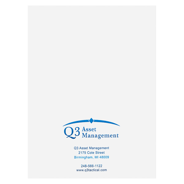 Q3 Asset Management (Back View)