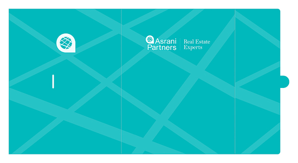 Asrani Partners (Front and Back Flat View)