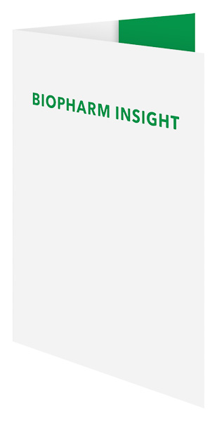 BioPharm Insight (Front Open View)