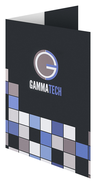 Gamma Tech Services, LLC (Front Open View)