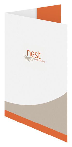 Nest Home Lending (Front Open View)