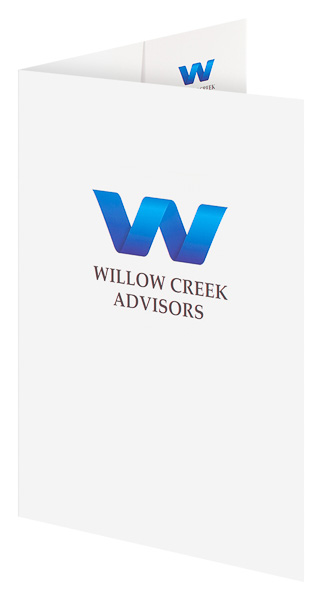 Willow Creek Advisors (Front Open View)