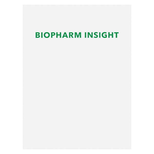 BioPharm Insight (Front View)