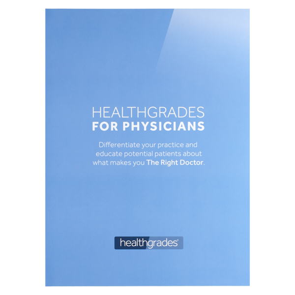 Healthgrades (Front View)