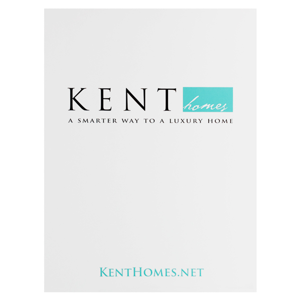 Kent Homes (Front View)