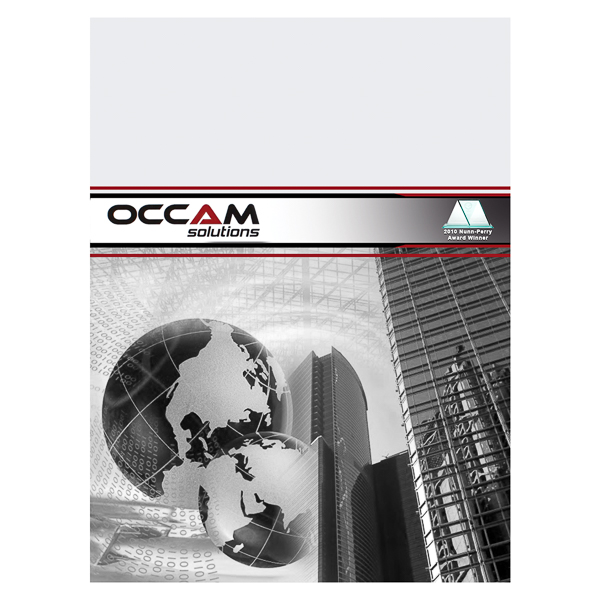 Occam Solutions, Inc. (Front View)