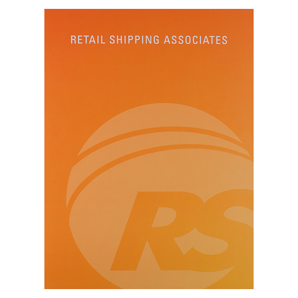 Retail Shipping Associates (Front View)
