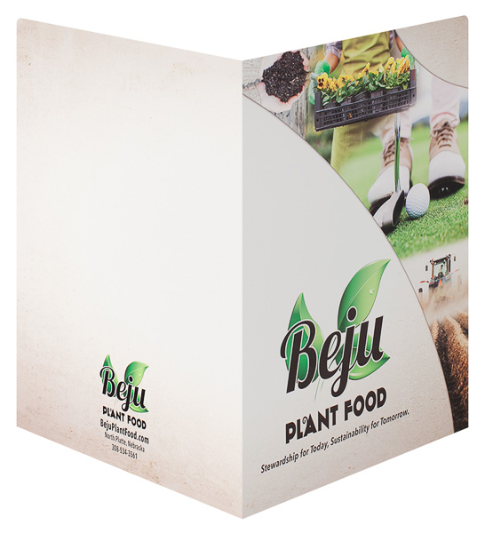 Beju Plant Food (Back and Front Open View)