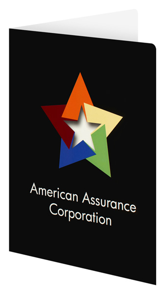 American Assurance Corporation (Front Open View)