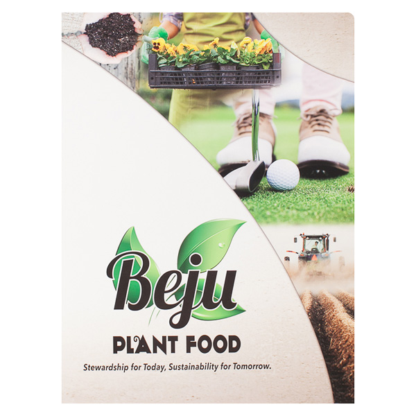 Beju Plant Food (Front View)